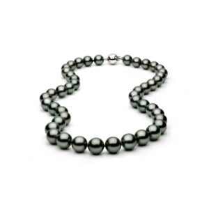 13-15mm Tahitian Pearl Necklace
